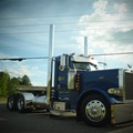 Daily Rental: 2017 Peterbilt 388 Day Cab