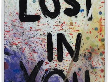 Selling: LOST IN YOU- WHO CAN'T GET OVER YOU?