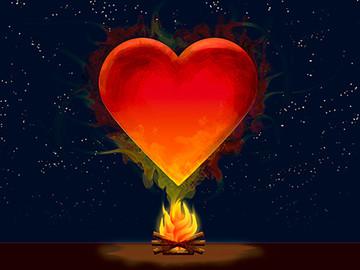 Selling: Ritual Of Love
