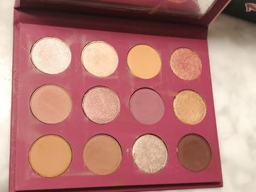 Venta: Paleta sombras Colourpop