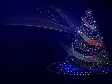 Selling: Christmas tree reading