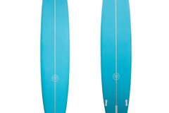 """For Rent: Watershed She Captain Longboard 9'0"""""""