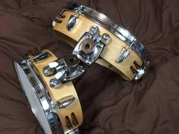"Wanted/Looking For/Trade: Wanted: Yamaha Alex Acuna 10"" & 12"" Timbalito"