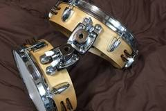 Wanted/Looking For/Trade: Wanted: Yamaha Alex Acuna Timbalito & Timbales