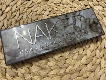 Venta: Naked Smoky Urban Decay