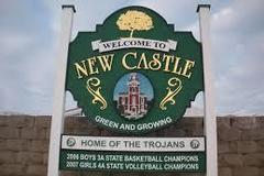Monthly Rentals (Owner approval required): New Castle IN, Safe Boat lodging in Cozy Culdesac