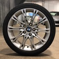 """Selling: 18"""" BMW ZHP Performance Wheels - Staggered - Full Set"""
