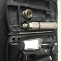 Selling with online payment: Welch Allen Ophthalmoscope and Retinoscope