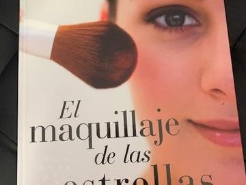 """Venta: """"EL MAQUILLAJE DE LAS ENTRELLAS"""" DE JUANJO AMADOR"""