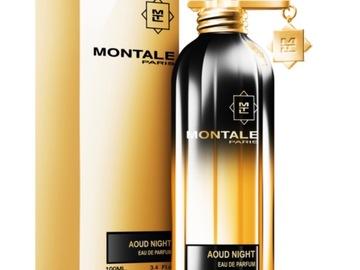 """Venta: """"Oud night"""" Montale"""