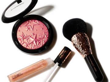 Buscando: Mac sprinkle of shine Pink