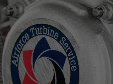 Suppliers: Airforce Turbine Service PT6A Engine Parts