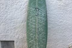 "For Sale: 7' 8"" Single Fin Swallow Tail"
