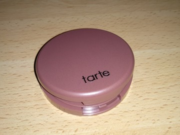 Venta: Colorete tarte tono dazzled