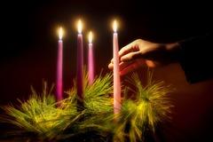 Selling: SPIRITUAL ADVENT CALENDAR- ONE DAILY MINI READING UNTIL DEC 24TH