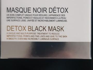 Venta: Apotcare mascarilla negra detox