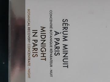 Venta: Aptocare serum nidnight