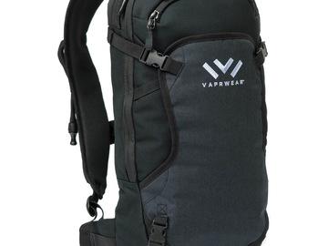 Buy Now: VAPRWEAR BACKPACKS