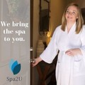 Request To Book & Pay In-Person (hourly/per party package pricing): Mobile Spa Party