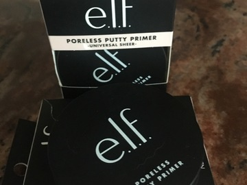 Venta: elF Poreless Primer