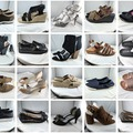 Buy Now: Variety of Shelf Pull Women's Footwear