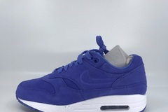 Buy Now: NIKE Air Max 1 Premium Sapphire - Lot of 18 - Various Sizes