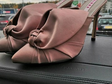 Ilmoitus: Minna Parikan kengät