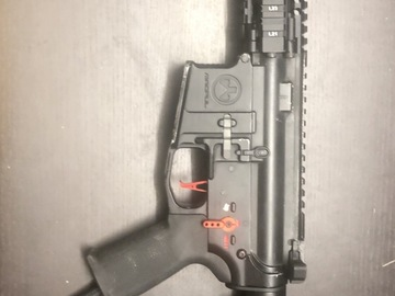 Selling: Magpul Polarstar fusion engine version 2 Gen 3