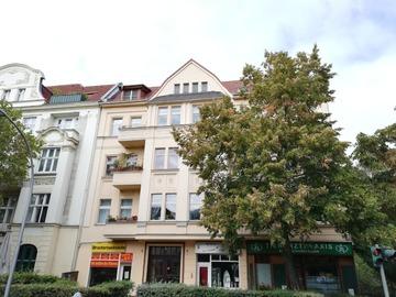 Tauschobjekt: Ladenflächen in Lichterfelde zum Tausch gegen Wohnung in Berlin
