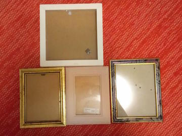Annetaan: Picture frames