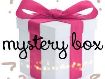Buy Now: (100) Mystery Box Lot - Fashion Lot For Women