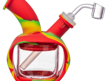 Post Products:  Silicone Kettle Bubbler