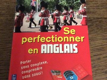 Vente: Se perfectionner en anglais