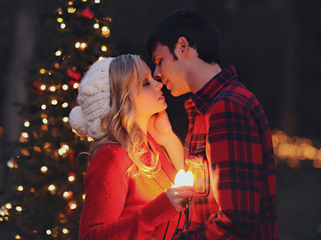 Selling: Will you be with the one you love at christmas