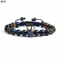 Buy Now: Semiprecious bracelets 200 pcs/lot