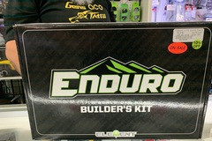 Selling: New in Box Team Associated Element RC 1/10 Enduro Trail Truck, Se