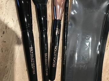 Venta: Juego de brochas Makeup Revolution