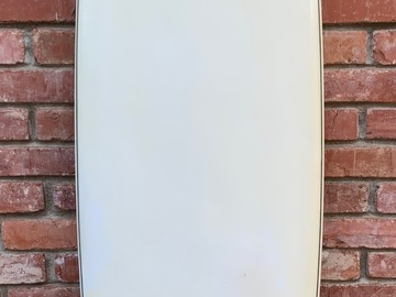 For Rent: Firewire Tomo Vader