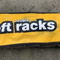 For Rent: Soft top rack - 4 boards