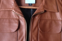 Selling: Leather jacket