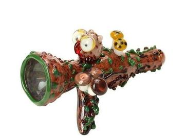 Post Products: Empire Glassworks - Chillum - Hootie