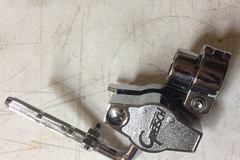 Selling with online payment: GRETSCH TECHWARE TOM ARM & CLAMP ASSEMBLY