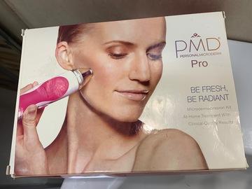 Venta: PMD PRO Microdermoabrasión