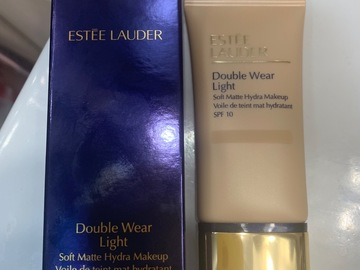 Venta: Estee Lauder Double Wear Light 1W2 Sand