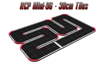 Selling: Kyosho Mini Z RCP Track set.