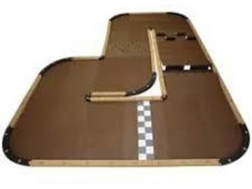 Selling: Losi micro track & jump kit