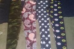 Buy Now: Women's Leggings