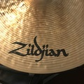 "Selling with online payment: Zildjian 22"" K Constantinople Medium Thin Ride Low"