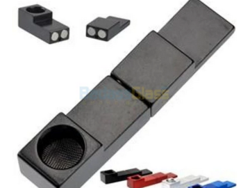 Post Products:  Foldable Magnet Pipe