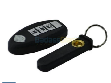 Post Products: Car Alarm Pipe